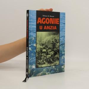 náhled knihy - Agonie u Anzia
