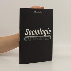 náhled knihy - Sociologie náboženství