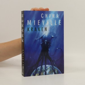 náhled knihy - Kraken