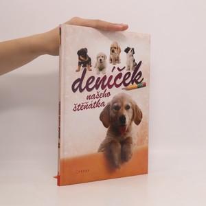 náhled knihy - Deníček našeho štěňátka