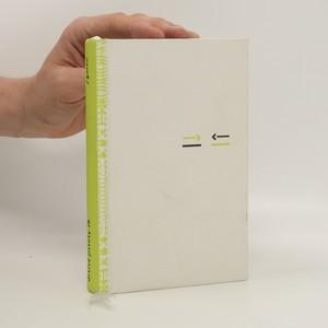 náhled knihy - Drtivé jistoty JB