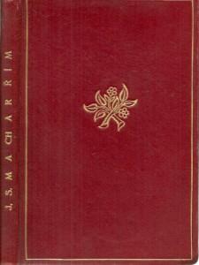 náhled knihy - Řím. Psáno v letech 1906 - 1907