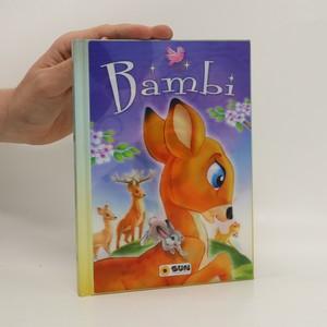náhled knihy - Sněhurka; Bambi (2 knihy v jedné vazbě)