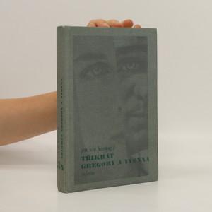 náhled knihy - Třikrát Gregory a Yvonna