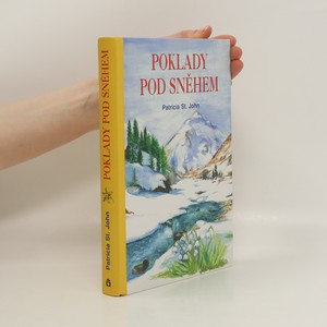 náhled knihy - Poklady pod sněhem