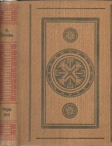 náhled knihy - Přijde jaro