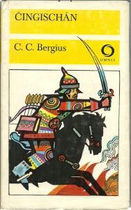 náhled knihy - Čingischán