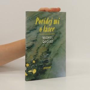 náhled knihy - Povídej mi o lásce