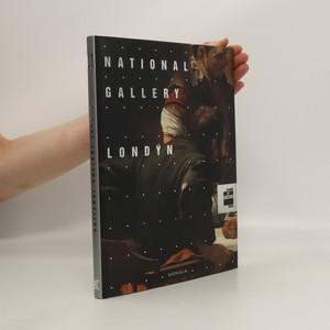 náhled knihy - National Gallery Londýn