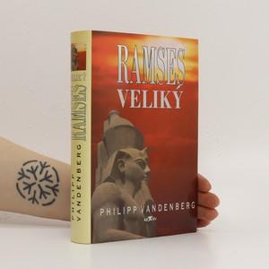 náhled knihy - Ramses Veliký