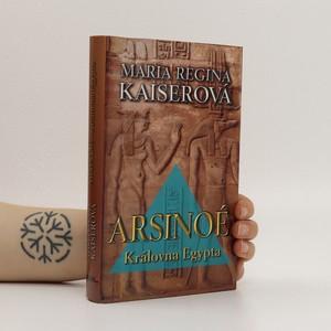 náhled knihy - Arsinoé - královna Egypta