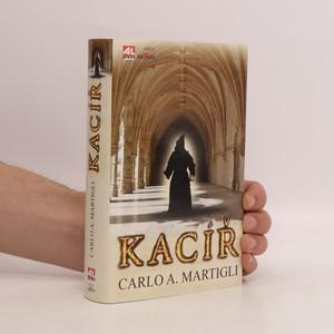 náhled knihy - Kacíř