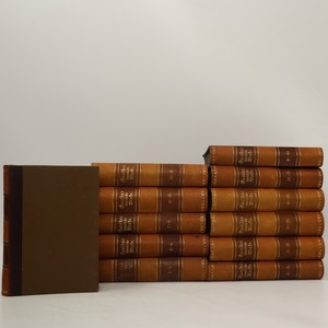 náhled knihy - Goethes sämtliche Werke (44 dílů v 12 svazcích, komplet)