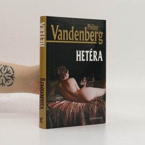 náhled knihy - Hetéra