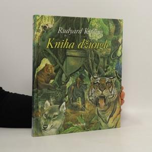 náhled knihy - Kniha džungle