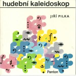 náhled knihy - Hudební kaleidoskop