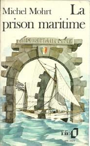 náhled knihy - La prison maratime