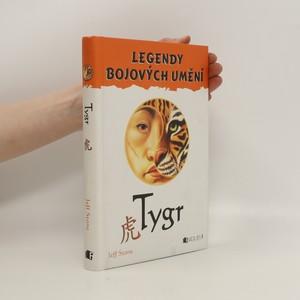 náhled knihy - Tygr
