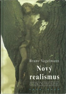 náhled knihy - Nový realismus