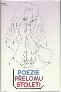náhled knihy - Poezie přelomu století