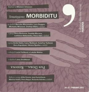 náhled knihy - Pandora 26 - 27 / 2013