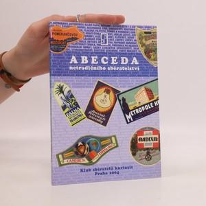 náhled knihy - Abeceda netradičního sběratelství