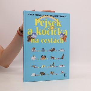 náhled knihy - Pejsek a kočička na cestách