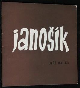 náhled knihy - Janošík