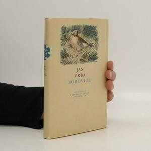 náhled knihy - Borovice