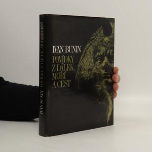 náhled knihy - Povídky z dálek, moří a cest