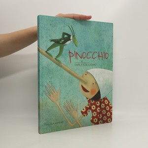 náhled knihy - Pinocchio