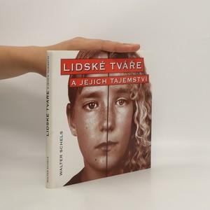 náhled knihy - Lidské tváře a jejich tajemství