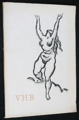 náhled knihy - 17. výstava Pošovy galerie od 24. září do 17. října 1943