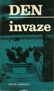náhled knihy - Den invaze