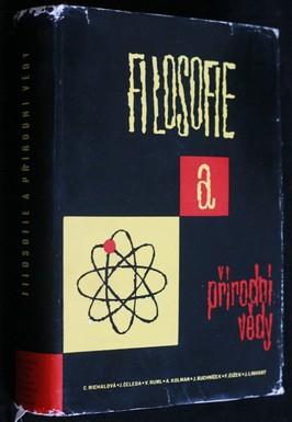 náhled knihy - Filosofie a přírodní vědy : sborník