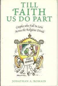 náhled knihy - Till Faith Us Do Part