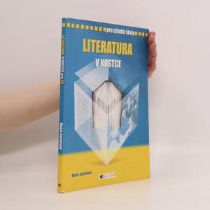 náhled knihy - Literatura v kostce : pro střední školy