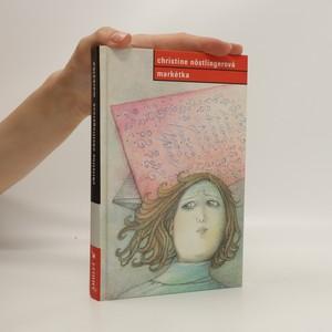 náhled knihy - Markétka
