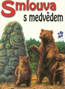 náhled knihy - Smlouva s medvědem