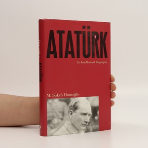náhled knihy - Atatürk : an intellectual biography