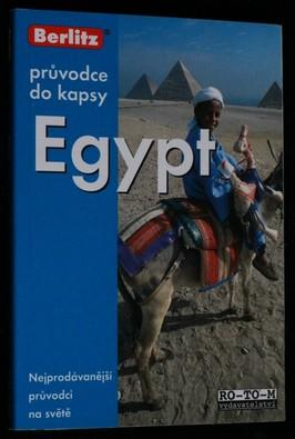 náhled knihy - Egypt : průvodce do kapsy