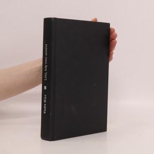 náhled knihy - Léto, kdy otec zemřel