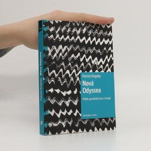 náhled knihy - Nová Odyssea : příběh uprchlické krize v Evropě