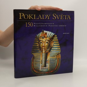 náhled knihy - Poklady světa. 150 nejvýznamnějších kulturních památek UNESCO