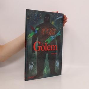 náhled knihy - Le Golem (francouzsky)