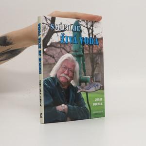 náhled knihy - Smích je živá voda