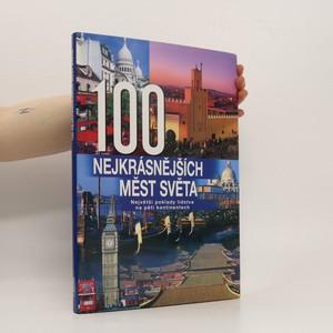 náhled knihy - 100 nejkrásnějších měst světa