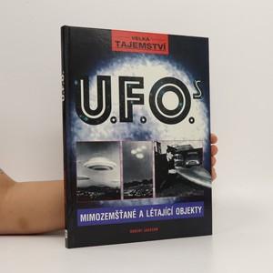 náhled knihy - Velká tajemství U.F.O.