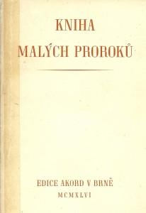 Kniha malých proroků