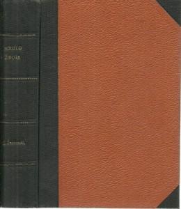náhled knihy - Kouzlo života